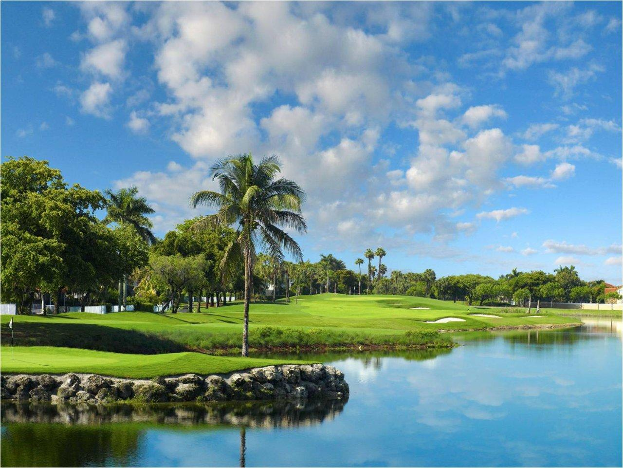 Doral Golf Resort and Spa